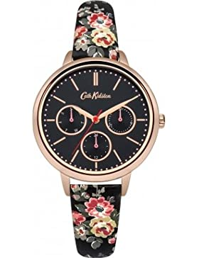 Cath Kidston CKL003BRG Damen armbanduhr