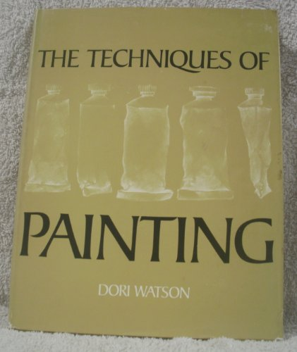 Techniques of Painting