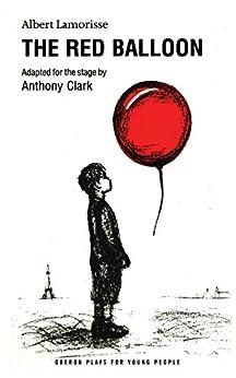 The Red Balloon (Oberon Book)