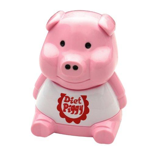 Preisvergleich Produktbild Kühlschrankschwein Diät Schwein Diätschwein Diet Piggy Pig