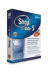 Shop to date 5 pro