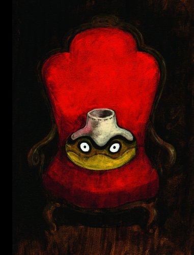 Hiram Lowat et placido Tome 1 La révolte d'Hop-Frog
