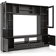 Royal Oak Berlin Entertainment Unit (Wengy)