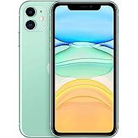 Apple iPhone 11 Akıllı Telefon, 64 GB, Yeşil