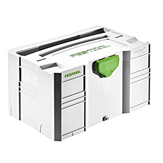 Festool MINI-SYSTAINER T-LOC SYS-MINI 3 TL - 202544