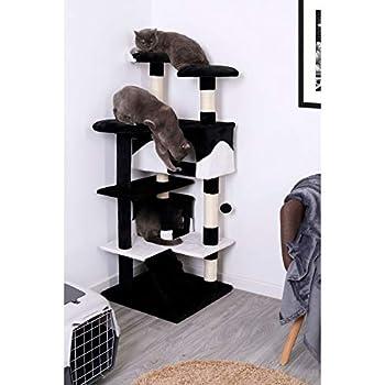 Dibea - Arbre à chat avec griffoir