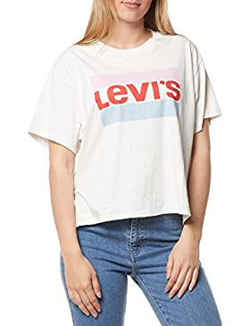 Levi's ® Graphic J.V. W T-shirt