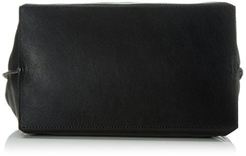 Bree - Stockholm 31, Borsa con Maniglia Donna Nero (Nero (Black 900))