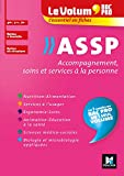 Le Volum' Bac pro - ASSP - Accompagnement, soins et services à la personne - Révision entraînement