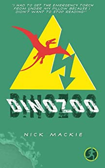 Dino Zoo by [Mackie, Nick]