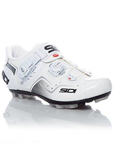 Chaussures VTT CAPE Blanc