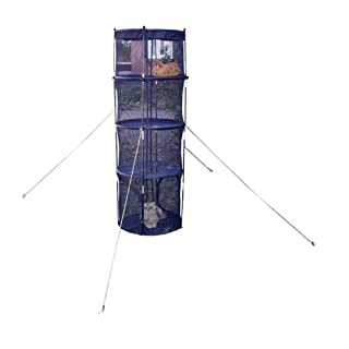 ABO Gear 3-Level Climbing Tent for Cats, 72 by 42-Inch