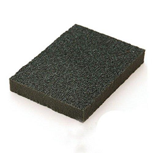 zhang-hongjun,Kitchen Nano-Diamond Magic Sponge Wipe(color:SCHWARZ,size:2,5 cm dicke)