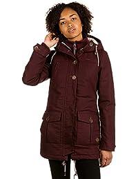 Coat Women ragwear Jane Coat