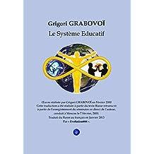 Système éducatif (French Edition)