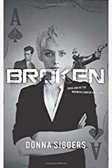 Broken: Book One of the Warwick Cooper Thrillers Paperback