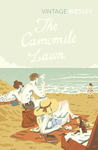 The Camomile Lawn (Vintage Classics) by [Wesley, Mary]