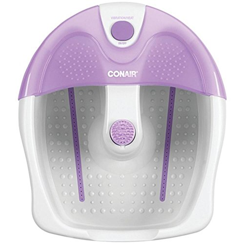 CONAIR CORPORATION FB3 Fu-bad mit Vibration HEAT - Conair-massagegerät