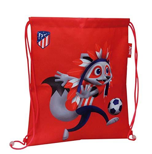 Atlético de Madrid 2018 Mochila Infantil