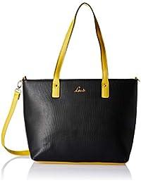 Lavie Adelajda Women's Tote Bag (Black)