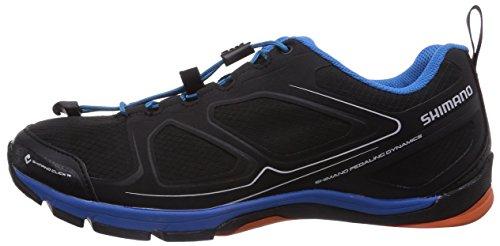 Shimano SH-CT71L - Chaussures randonnée - noir Modèle Schwarz (Black)