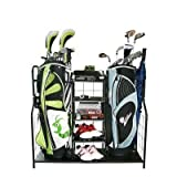 Forgan Golf Equipment Garage Tidy - Organise Your Gear