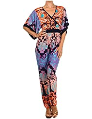 Waooh - Combinaison Stylisée Kimono Aoda