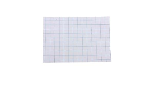 SODIAL Papier de transfert de chaleur 20pcs A4 jet dencre dencre sur tissu T-shirt pour bleu clair Fabrics Tissu leger Papier R