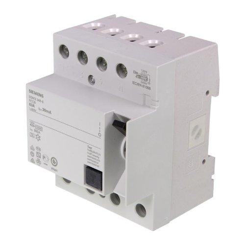 Preisvergleich Produktbild Siemens Indus.Sector FI-Schutzschalter 5SM3346-6