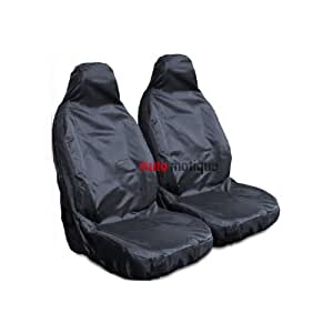 Automotique MJ1822900926 Waterproof Seat Covers
