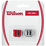 Wilson Antivibrazioni Pro feel, Blue/Yellow, WRZ537700