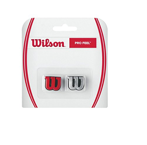 Wilson Dämpfer Pro Feel 2er Pack, WRZ537600