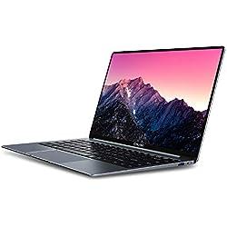 CHUWI Lapbook Pro Ordinateur portable Chrome OS Ordinateur portable Intel Gemini-Lake N4100 Windows10 Écran FHD 14,1 pouces 1920 * 1080 8 Go de RAM 256 Go de ROM jusqu'à 2,2 GHz Quad Core 64 bits WiFi