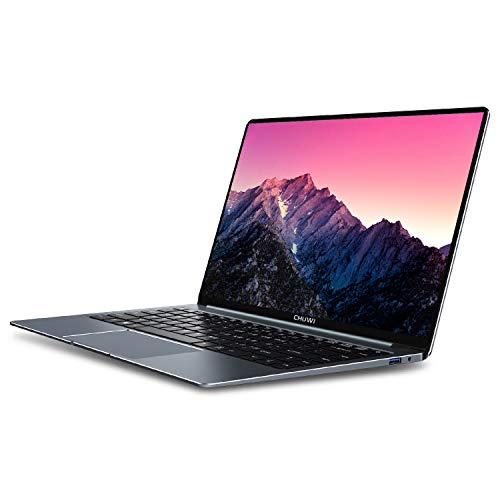 CHUWI Lapbook Pro Notebook Chrome OS Laptop Intel Gemini-Lake N4100 Windows 10 14 Zoll Pantalla FHD 1920 * 1080 8 GB RAM 256 GB ROM Bis zu 2,4 GHz Quad Core 64 Bit WIFI