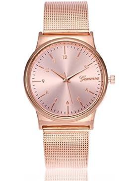 Souarts Damen Armbanduhr Einfach