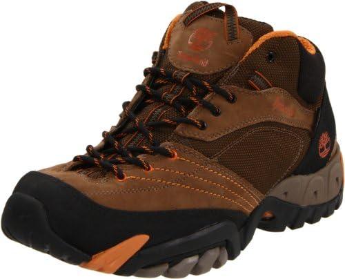 Timberland Pathrock Mid Leather And Fabric, Scarpe Scarpe Scarpe da escursionismo uomo B005A5ZAQY Parent | Di Qualità Fine  | Elegante e divertente  f287c9
