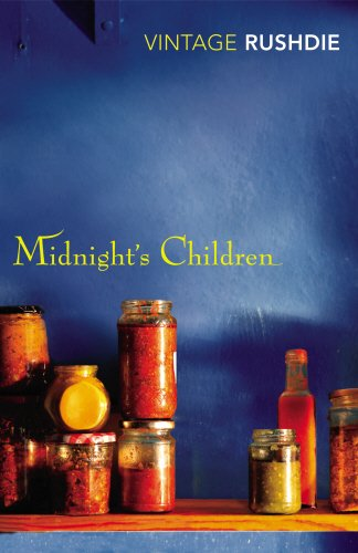 Midnight's Children (Vintage Classics) por Salman Rushdie