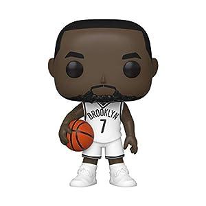 Funko- Pop NBA: Nets-Kevin Durant Figura Coleccionable, Multicolor (46537)