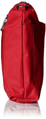 Picard - Switchbag, Borse a tracolla Donna Rosso (Rot)