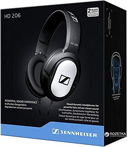 Sennheiser HD 206 Kopfhörer - 4