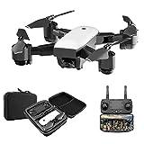 HY Drone, fotografía aérea Profesional de Larga duración Plegable, aeronaves Adultas Inteligentes al Aire Libre de Alta definición, aeronaves de Cuatro Ejes de Retorno Fuera de Control