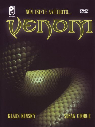Venom [Italia] [DVD]