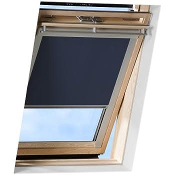 Bloc skylight blind p04 per finestre da tetto velux for Tenda velux ggl c04