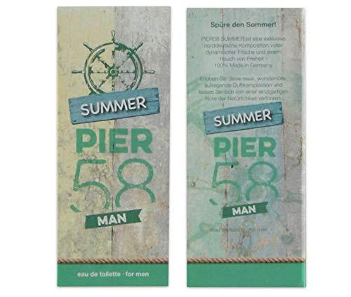 PIER 58 Summer