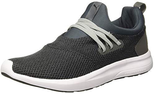 Puma Men's Spartan Idp Dark Shadow-Quarry Running Shoes-8 UK (42 EU) (9 US) (37189801_8)