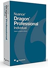 Nuance Dragon Professional Individual 14.0 (Indian Edition)