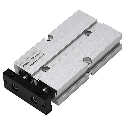 Cilindro del aire de la aleación de aluminio, cilindro neumático del