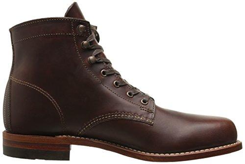 WOLVERINE 1000 MILE - Boots 1000 MILE - brown brown