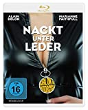 Nackt unter Leder (The Girl on a Motorcycle) [Blu-ray]
