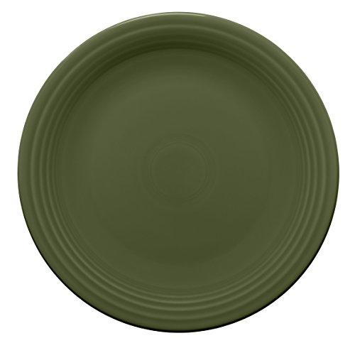 Fiesta 11-3/4 Chop Plate, Sage by Unknown Chop Plate